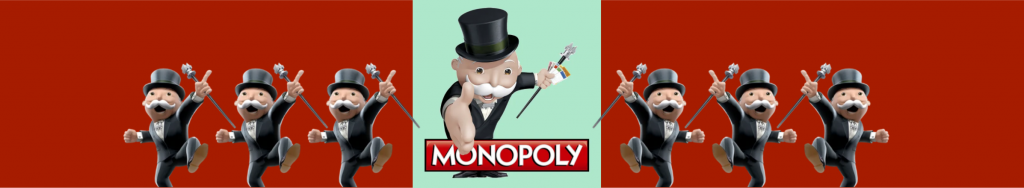 monopolies and oligopolies in IT do not benefit the customers