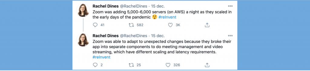 Add 5000 servers a night on AWS: scale up with public cloud