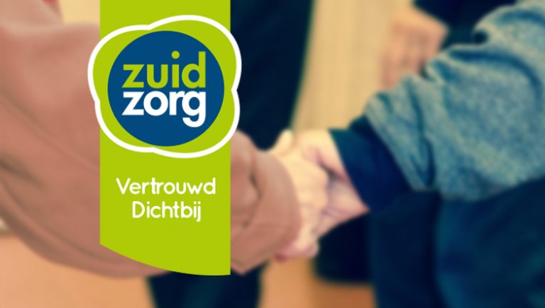 ZuidZorg Cloud Implementation