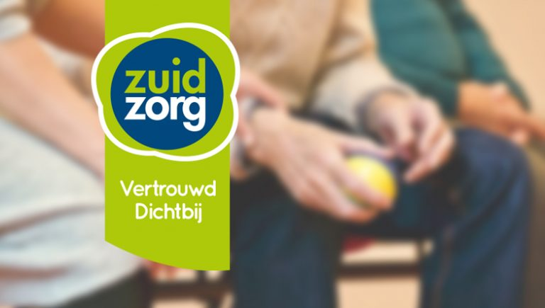 ZuidZorg Cloud Strategy case study