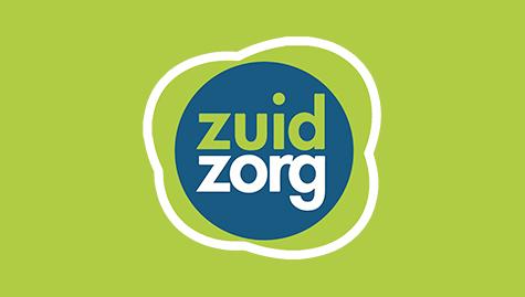 The Zuid Zorg logo